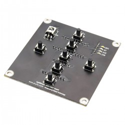 ARYLIC BUTTON BOARD Control Module