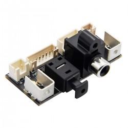 ARYLIC SPDIF IN BOARD Module Entrées SPDIF Optique Coaxial