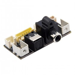 ARYLIC SPDIF OUT BOARD Module Sorties SPDIF Optique Coaxial