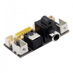 ARYLIC SPDIF OUT BOARD SPDIF Output Module Optical Coaxial