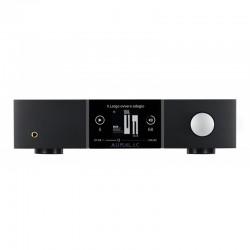 AURALiC Altair G1 Lecteur Réseau DAC 32bit 384khz DSD 512 AES/EBU Femtoclock Noir