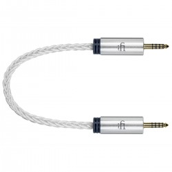 IFI AUDIO Jack 4.4mm Cable OFHC Copper Silver Shielding 30cm