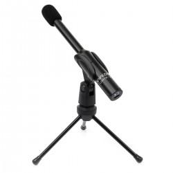MINIDSP UMIK-2 Microphone de Mesure Omnidirectionnel Faible Bruit USB XMOS ASIO 32bit 192kHz
