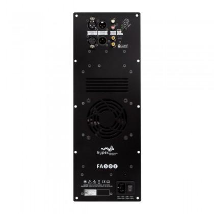HYPEX FUSIONAMP FA503 Module Amplificateur NCore BTL 2x500W + 100W 4 Ohm