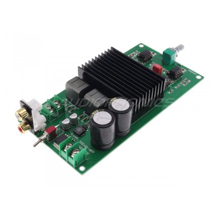 Module amplificateur mono Class D TPA3255 1x 250W 4 Ohm