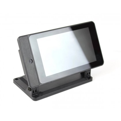 Smartipi Touch for Raspberry Pi 3, Pi2, A+, B+ and Official Pi Display LCD 7