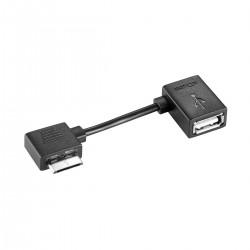 XDUOO X-C06 Adaptateur USB-A Mâle vers Sony WM Port 8.5cm