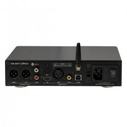 GUSTARD DAC-X16 DAC Symétrique 2x ES9068AS Accusilicon XMOS MQA Bluetooth 5.0 32bit 768kHz DSD512