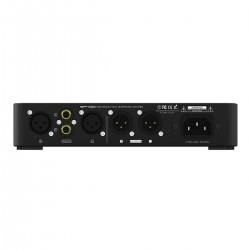 SMSL SP400 Balanced Headphone Amplifier THX AAA-888 MQA