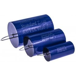 JANTZEN AUDIO STANDARD Z-CAP Condensateur 400V 2.2µF