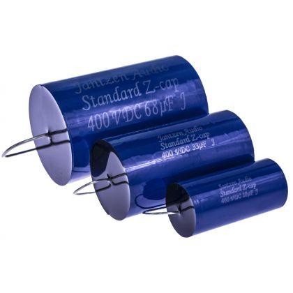 JANTZEN AUDIO STANDARD Z-CAP Condensateur 400V 100µF