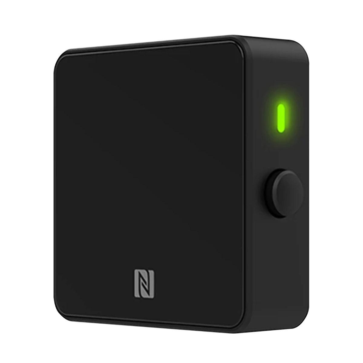HIDIZS H2 Récepteur Bluetooth 5.0 CSR8675 MAX97220 NFC UAT Noir