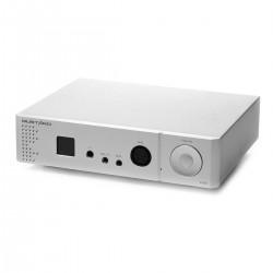 GUSTARD H16 Amplificateur Casque Préamplificateur Symétrique Argent