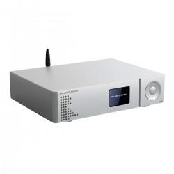 GUSTARD DAC-X16 DAC Symétrique 2x ES9068AS Accusilicon XMOS MQA Bluetooth 5.0 32bit 768kHz DSD512 Argent