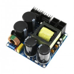 SMPS500QRV2 500W / +/- 35V Switching Power Supply Module