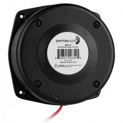DAYTON AUDIO BST-2 T Speaker Driver Exciter Bass Shaker 35W 4Ohm 10Hz-80Hz