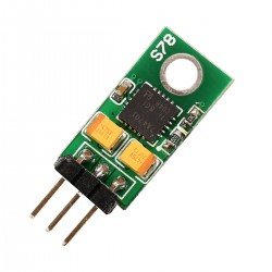 SIGMA78 Low Noise LDO Voltage Regulator +15V