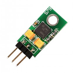SIGMA79 Low Noise LDO Voltage Regulator -15V