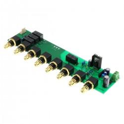 RCA 3 to 1 Input Selector Module