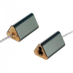 TC44B Adaptateur DAC Amplificateur Casque Symétrique USB-C Hi-Res 2x CS43131