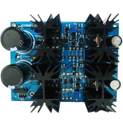 LITE A09 Adjustable Stabilized Power Supply 7V / 70V