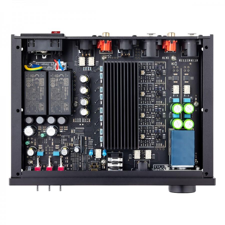 Singxer SA-1 Singxer-sa-1-headphone-amplifier-preamplifier-class-a-balanced