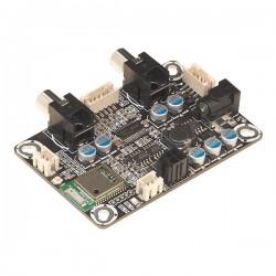 WONDOM AA-AB41136 Module récepteur Bluetooth 4.0 aptX sortie Stéréo RCA DIY