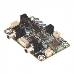Sure Module récepteur Bluetooth 4.0 APT-X sortie Stéréo RCA DIY