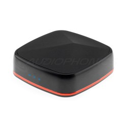 Emetteur / Récepteur Audio Bluetooth aptX sur batterie