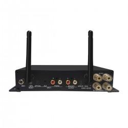 CLOUDYX CL-250W A31 Amplifier WiFi DLNA AirPlay Bluetooth 5.0 HDMI 2x100W 4 Ohm