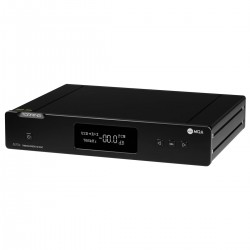 TOPPING D70S MQA DAC Symétrique 2x AK4497 I2S XMOS Bluetooth 5.0 LDAC 32bit 768kHz DSD512 Noir