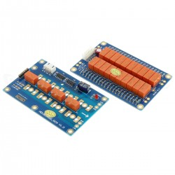 Relay Volume Control Input Selector Board 50K