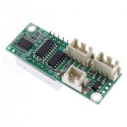 Module Contrôle de Volume Affichage LED Télécommande