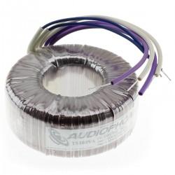 Transformateur Torique 100VA 2x22V