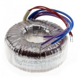 Transformateur Torique Profil Standard 160VA 2x20V