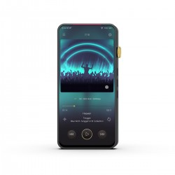 IBASSO DX300 Digital Audio Payer DAP Balanced 4x CS43198 FPGA Bluetooth 5.0 WiFi
