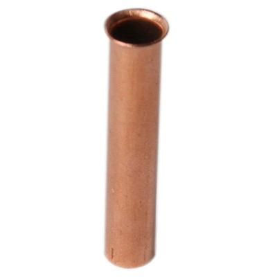 ELECAUDIO EC-4 End Caps Copper OCC For cable 4mm² (x10)