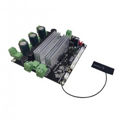 CL-400W Amplifier Board 2.1 / 4.0 Bluetooth I2S HDMI 4x120W 4 Ohm