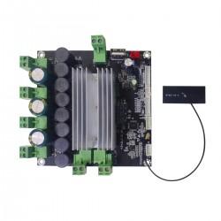 CL-400W Amplifier Board 2.1 / 4.0 Bluetooth I2S HDMI 4x120W 4 Ohm