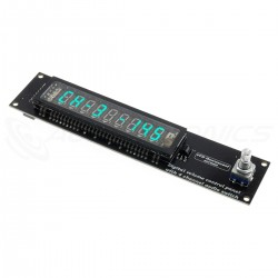 Input Selector Board 4 Channel with Display and Remote Control