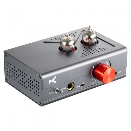 XDUOO MT-602 Tube Headphone Amplifier Class A 2x 6J1