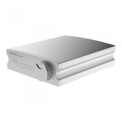 AUNE X8 DAC FPGA Altera Max II 32bit 768kHz DSD512 Argent