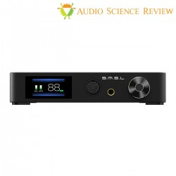 SMSL SP400 Amplificateur Casque Symétrique THX AAA-888 MQA
