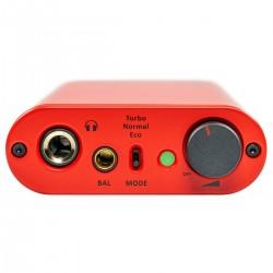 IFI AUDIO IDSD DIABLO Portable Balanced Headphone Amplifier Burr-Brown XMOS