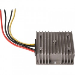 Voltage Adapter Converter 12VDC to 33VDC 2A 70W