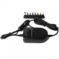 Power Adapter Car Cigaret Lighter to 15V-24V DC 80W