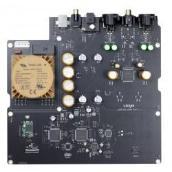 LOXJIE D50 DAC AK4499 USB XMOS Bluetooth 5.0 MQA 32bit 768kHz DSD512