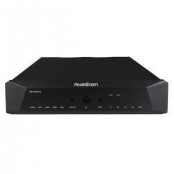 MUSICIAN PEGASUS DAC R2R Discret Symétrique 32bit 1536kHz DSD1024 Noir