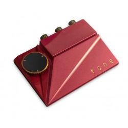 KHADAS TONE2 PRO DAC Headphone Amp ES9038Q2M 768kHz DSD512 MQA Full Decoder Red