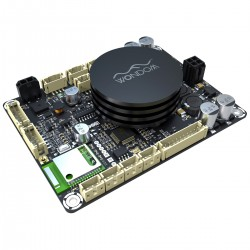 WONDOM JAB3+ AA-JA32173 Module Amplificateur Class D Bluetooth 5.0 DSP ADAU1701 2x50W 4 Ohm